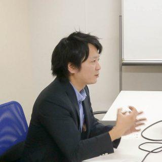 株式会社コー・ワークス代表取締役社長