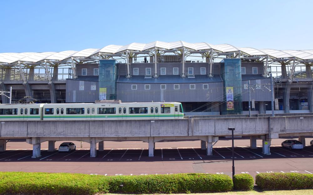 ユアテックスタジアム仙台